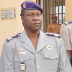 Sidi Paré, magistrat militaire.Ministre délégué à la sécurité.