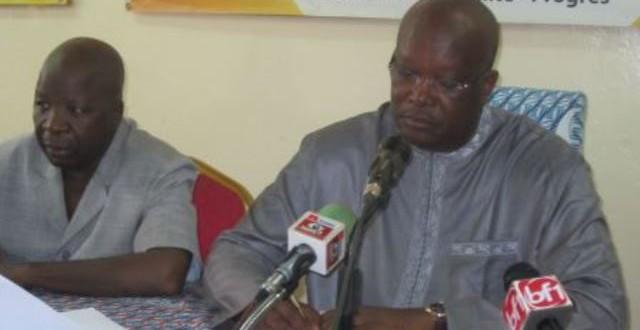 Régiment de la sécurité présidentielle(RSP) du Burkina: le MPP pour un commandement unique de l'armée