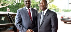 Coopération Burkina -Côte d'Ivoire:le communiqué final du 1er Août 2015