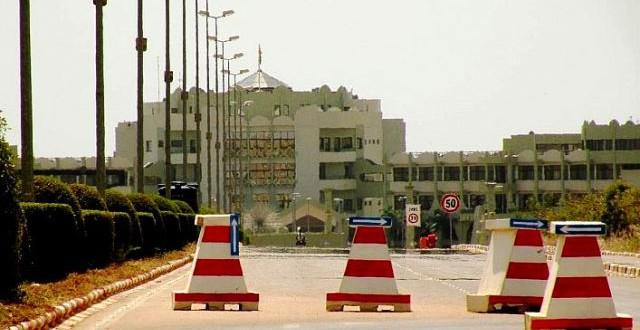 Les 4 républiques et différents régimes du Burkina Faso