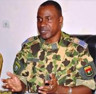 Coup d'Etat du 15 septembre 2015 au Burkina:début du procès du général Gilbert Diendéré le 27 février 2018