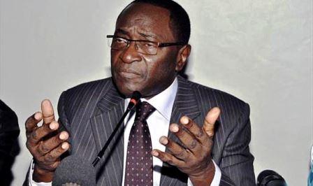 Situation politique du Burkina Faso dans les années 2014 et 2015:  le point de vue Me Hermann Yaméogo