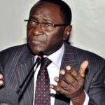 Me Hermann Yaméogo, juriste et homme politique du Burkina Faso : « Le monde sera consensuel ou il ne sera pas »,