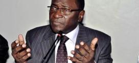 Situation politique nationale du Burkina Faso dans les années 2014 et 2015:  le point de vue Me Hermann Yaméogo