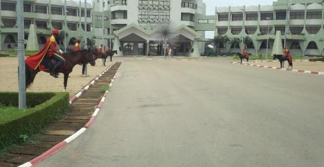COVID19 : déclaration des partis de la majorité présidentielle burkinabè
