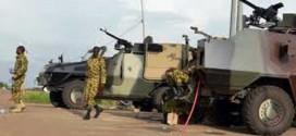 OUAGADOUGOU: risques d'affrontements entre militaires loyalistes et soldats du RSP réticents au désarmement?