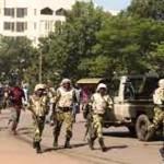 Problématique de la réconciliation nationale au Burkina