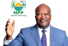 Situation nationale:ce que dit le président du MPP