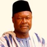 Ablassé Ouédraogo,candidat de Le Faso Autrement à la présidentielle du 29 novembre 2015..