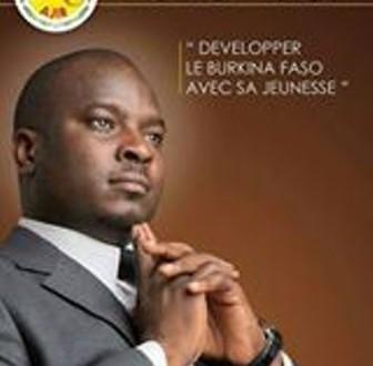 ADAMA KANAZOE: profil d'un communicateur candidat à la présidentielle2015 au Burkina