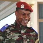 Le général Gilbert Diendéré arrêté et remis aux autorités burkinabè le 1er octobre 2015 pour s'expliquer devant la justice sur le coup d'Etat qu'il a réalisé le 16 septembre 2015.