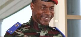 Tentative de coup d'Etat du 16 septembre 2015:le Général Gilbert Diendéré remis aux autorités burkinabè le 1er octobre 2015