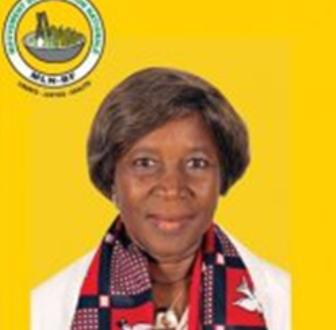Présidentielle 2015:Françoise Toé pour un développement endogène du Burkina