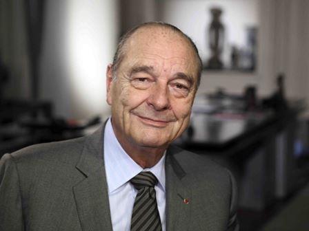 Jacques CHIRAC (Discours devant les deux chambres réunies du Parlement congolais le 18/07/1996).