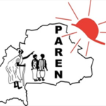 Logo PAREN