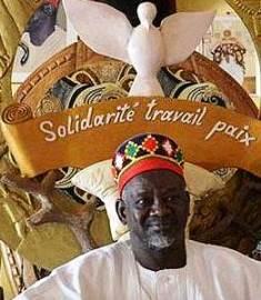 Pour Sa Majesté le Mogho Naba Baongho, empereur des Mosés:«Celui qui aspire à exercer le pouvoir d'Etat, doit savoir qu'il ne pourra le faire efficacement qu'en intégrant le pardon dans son action.»