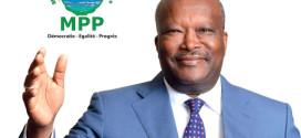 Présidentielle du 29 novembre 2015 au Burkina:Roch Marc Christian Kaboré élu sans contestations