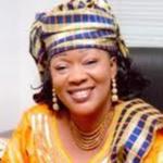 Saran SEREME/SERE ,candidate du PDC à la présidentielle du 29 novembre 2015.