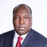 Zéphirin Diabré,candidat de l'UPC à la présidentielle du 29 novembre 2015.