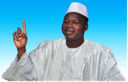 Présidentielle 2015:Boukary Ouédraogo,le candidat indépendant qui veut construire 500.000 logements sociaux dans des villes du Burkina.