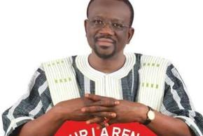 Campagne présidentielle 2015: Me SANKARA à l'assaut des gares et marchés