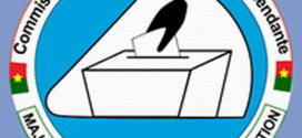 MUNICIPALES DU 22 MAI 2016 AU BURKINA:proclamation des résultats provisoires par la CENI le 25 mai
