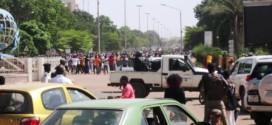 Des perturbations de cours dans des établissements scolaires à Ouagadougou par des jeunes à motos