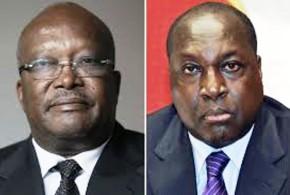 Tendances provisoires de la présidentielle 2015 au Burkina:ça balance et contre balance entre Diabré et Kaboré