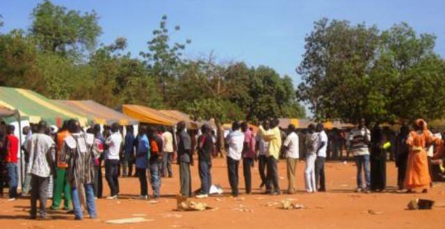 Présidentielle et législative du 29 novembre 2015 au Burkina:un engouement pour les votes