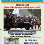 Contact : tél(00226)70 24 22 61         E-mail :agencedepresselabor@yahoo.fr