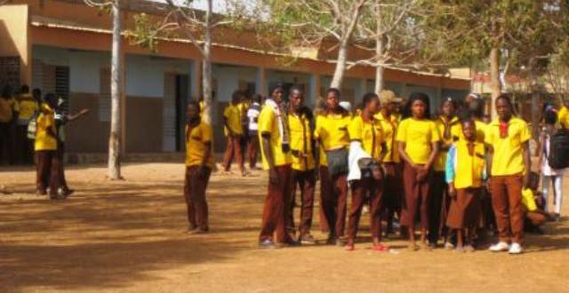 Burkina Faso:le bilan des engagements du président du Faso Roch Kaboré en matière d'éducation en 2 ans