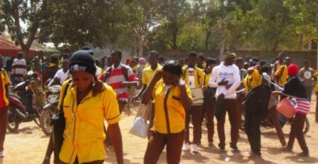 Burkina Faso: résultats 2019 du concours d'entrée en classe de 6è de la région du Centre