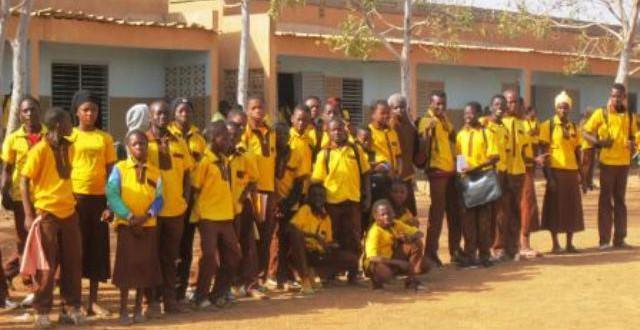 Lycée Privé la Cour du Savoir:Rentrée  scolaire  2016 / 2017