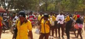 Burkina:les congés scolaires du second trimestre du 20 au 31 mars 2017