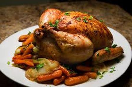 HUMOUR : quand un mossi demande un poulet comme dessert !