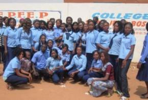 Ecole Privée de Formation des Enseignants du Primaire(E.P.F.E.P) DON-BOSCO:Rentrée scolaire 2016/2017