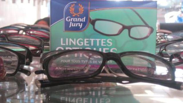 Optique le Cristallin,lunettes de près