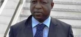 Déclaration de politique générale du premier ministre burkinabè Paul Kaba Thieba