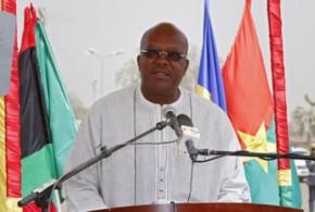 Burkina Faso:d'importants accords financiers conclus avec le Président Roch Kaboré