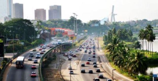 Côte d'Ivoire: des radars-caméras pour signaler les infractions de la circulation routière à Abidjan