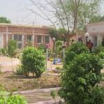 Des locaux de la Fondation OR à Ouagadougou.