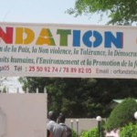 Le siège de la FONDATION OR 05 BP 6064 Ouagadougou 05         Burkina Faso Tél (+226) :25 50 92 74    / 78 89 82 05 E-mail :orfondation@gmail.com
