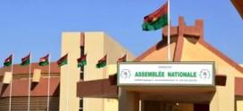 Deuil national au Burkina du 23 au 25 Août 2017 en hommage au défunt président de l'Assemblée nationale