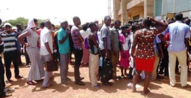 Conflits salariaux des fonctionnaires burkinabè: une réforme judicieuse annoncée pour février 2018