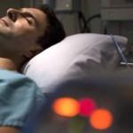 Un patient dans le service de soins intensifs d'un hôpital. Getty Images/ Caiaimage/Martin Barraud