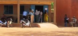MUNICIPALES du 22 Mai 2016 au Burkina: faible affluence dans des bureaux de vote.