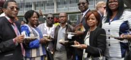 Semaine africaine de l'UNESCO 2016: la Délégation permanente du Burkina Faso à l'action