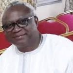 Armand Roland Pierre BEOUINDE,maire de Ouagadougou élu le 18 juin 2016 avec 133 voix ,contre 118 pour son challenger, Nathanaël Ouédraogo de l'Union pour le progrès et le changement (UPC,opposition).Le maire BEOUINDE est membre du parti au pouvoir,le Mouvement du Peuple pour le Progrès(MPP).
