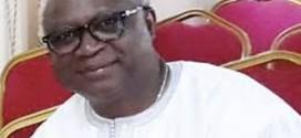 Profil du maire de Ouagadougou Armand BEOUINDE,élu en juin 2016