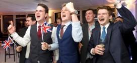 Le Royaume-Uni vote la sortie de l'Union européenne